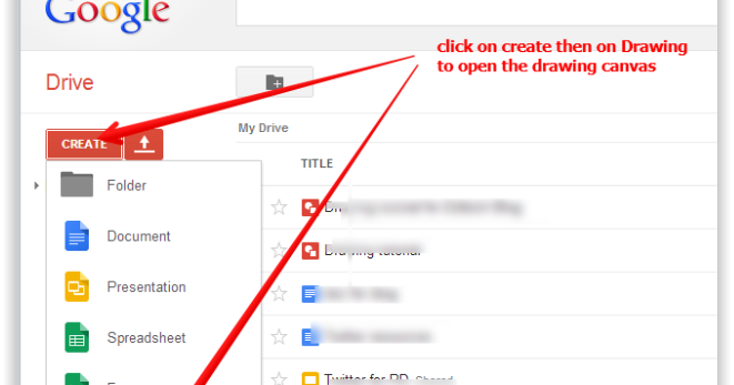 9 Steps to Create A Classroom Poster Using Google Docs