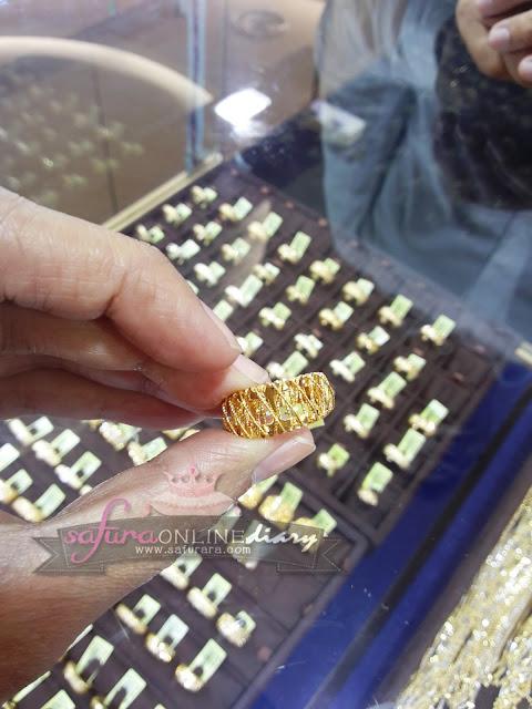 Habib Oro Italia 916