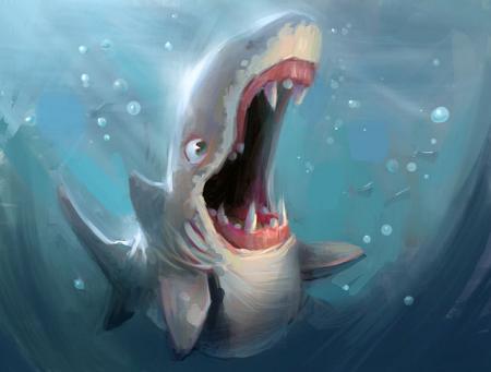Mơ thấy răng hàm trên  bị mẻ & hàm dưới rụng