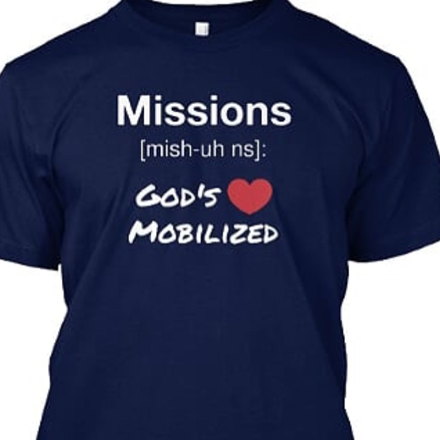 Proclaim Your Passion For Missions