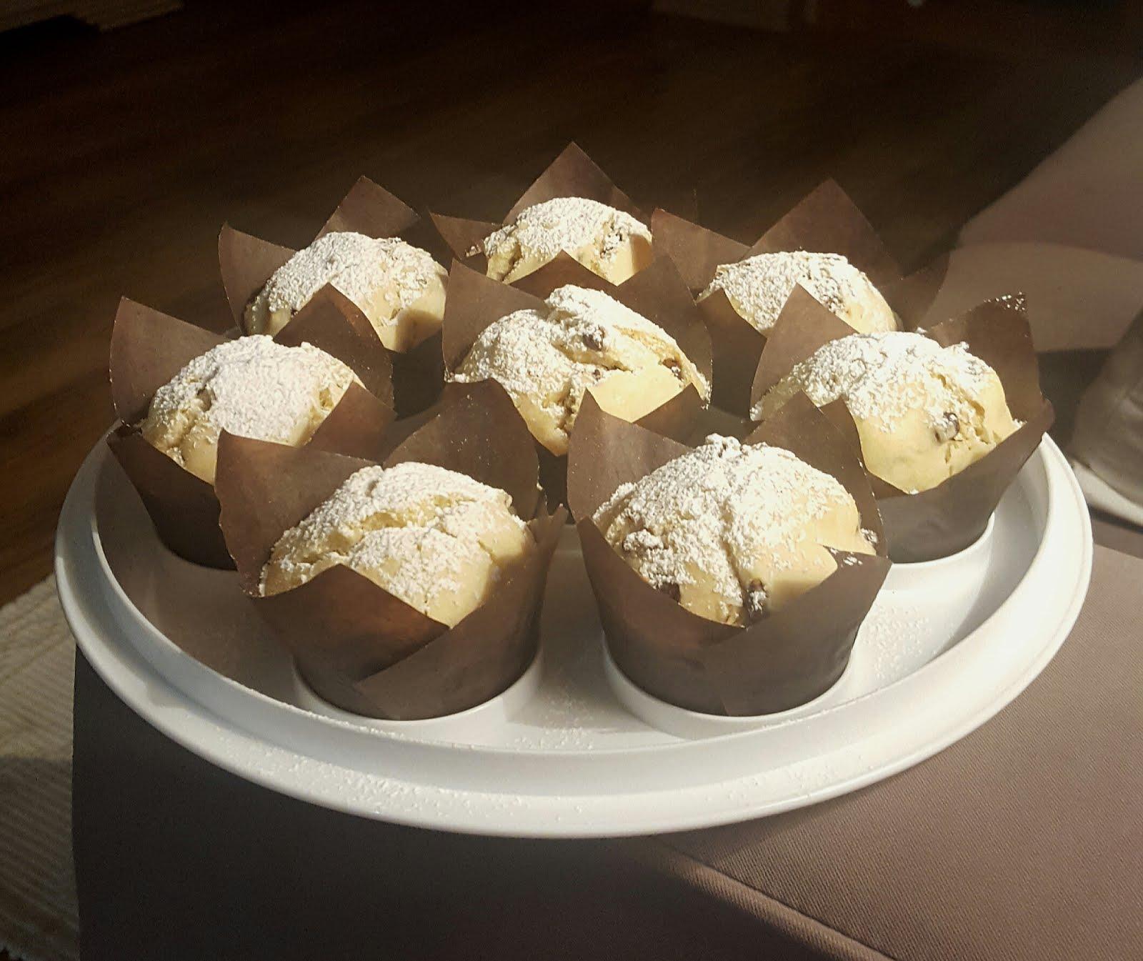 Muffin americani