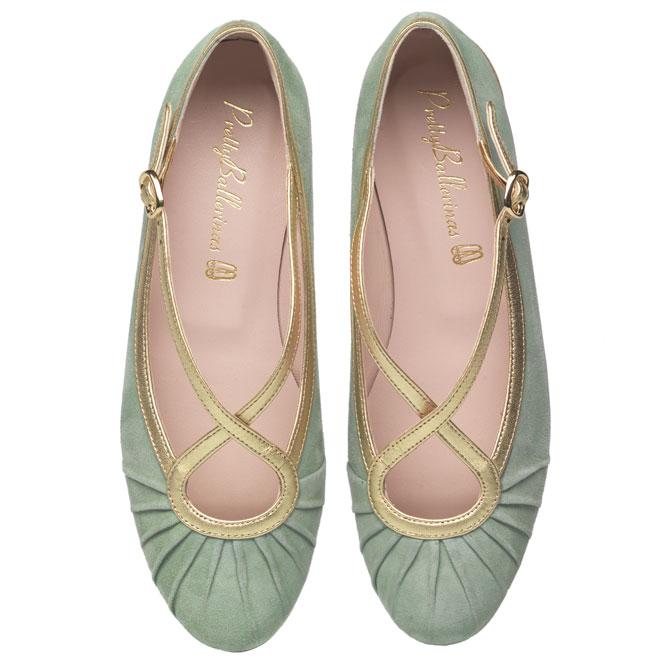 Ballerinas pastel3