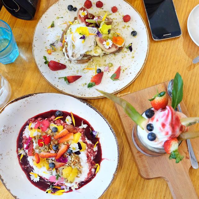 Speedo's Cafe - Bondi Beach