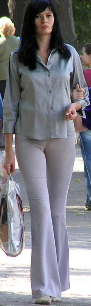 Mature pantyhose spandex video tgp