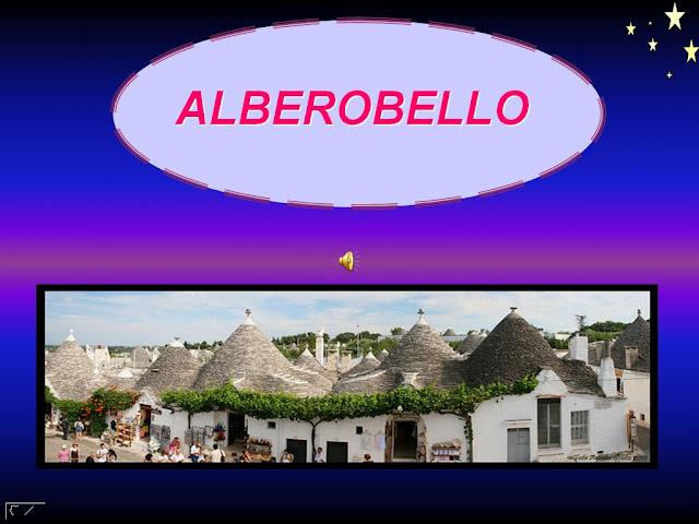 Alberobello, Italy