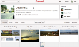 Hemisferio Sur Guayana Disponible en Pinterest