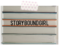 Storybound Girl - book blog