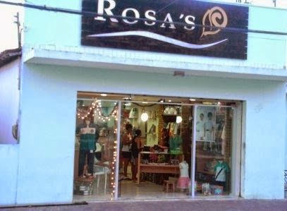 LOJA ROSA`S
