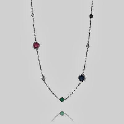 Tacori  Necklaces    Style # SN174Y