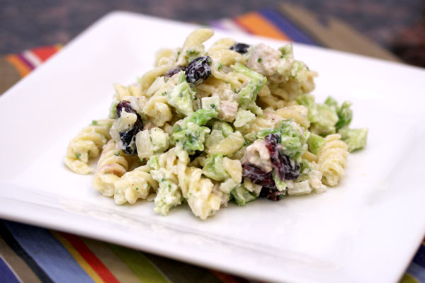 Rotelle Pasta Salad Recipes — Dishmaps