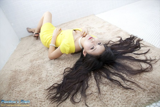 Cha Sun Hwa - New Pics