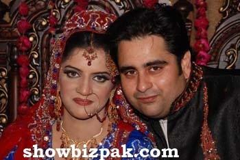 Pakistani Showbiz Latest Celeb Weddings 2010 2011