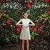 EDITORIAL: Xiao Wen Ju in Bergdorf Goodman Magazine, Spring 2015