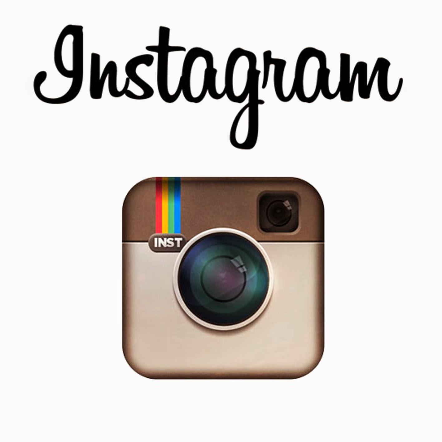 Mi Instagram ¡¡¡SIGUEME!!!