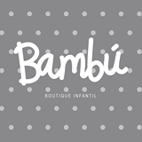Bambú Boutique Infantil
