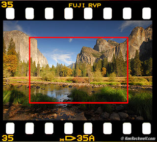 Crop Factor in Camera