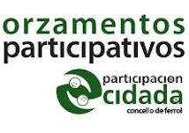 ORZAMENTOS PARTICIPATIVOS