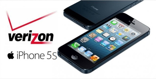 Verizon iPhone 5S Release Date, Specs, Price