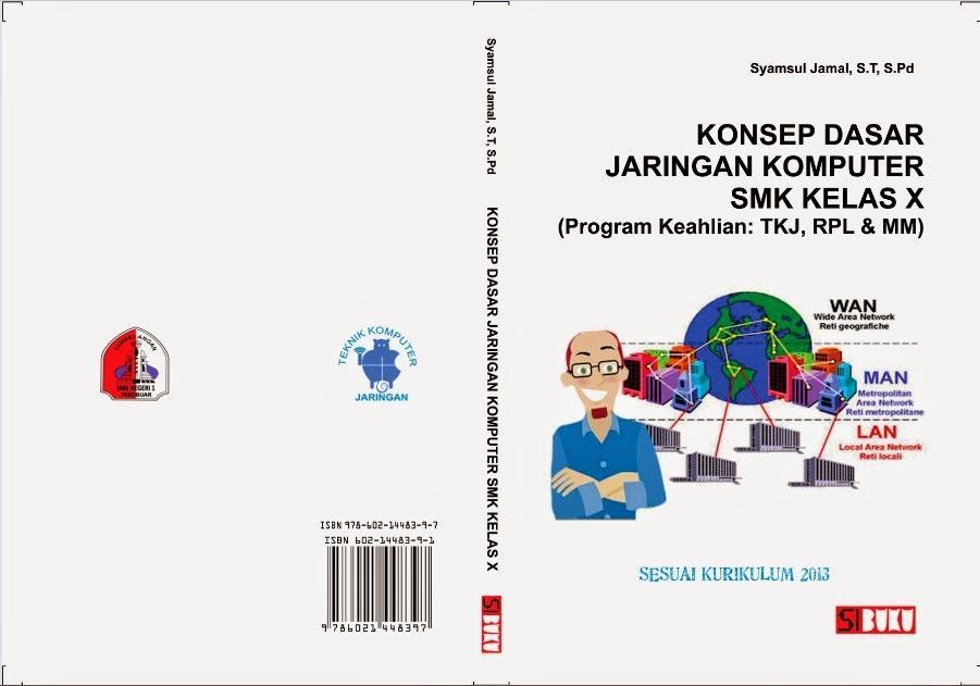 Contoh Cover Self Publishing Buku Pelajaran Penerbit