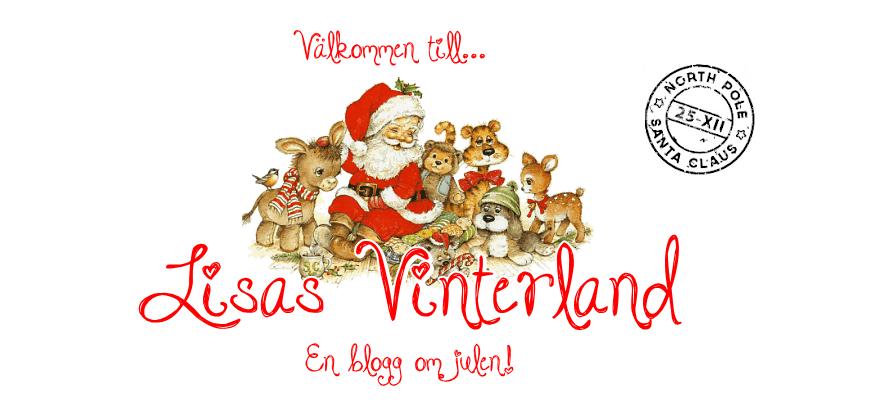 Lisas Vinterland