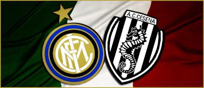 Inter Cesena streaming live