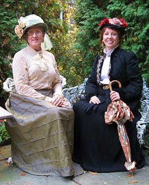 Lady RoseMarie & Victoriana Lady Lisa