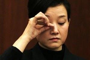 传宋祖英通奸徐才厚 江泽民气得浑身疼