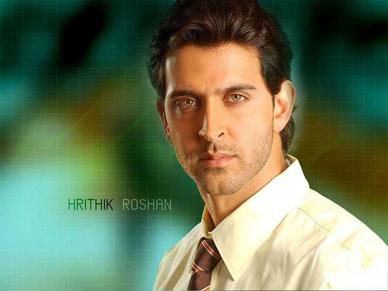 Hrithik Roshan - Photo Gallery