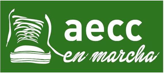 «I AECC EN MARCHA HUELVA»