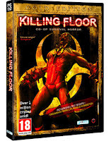 Killing Floor [ENG] Multi2 Repack Edition