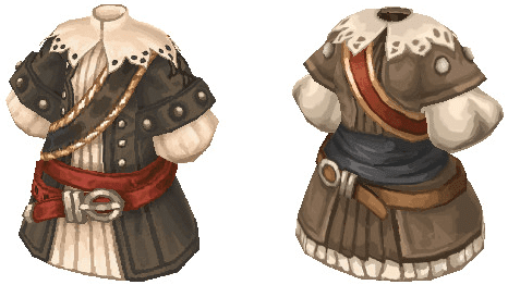 Tree of Savior Hackapell
