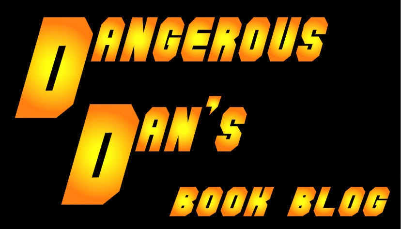 Dangerous Dan's Book Blog