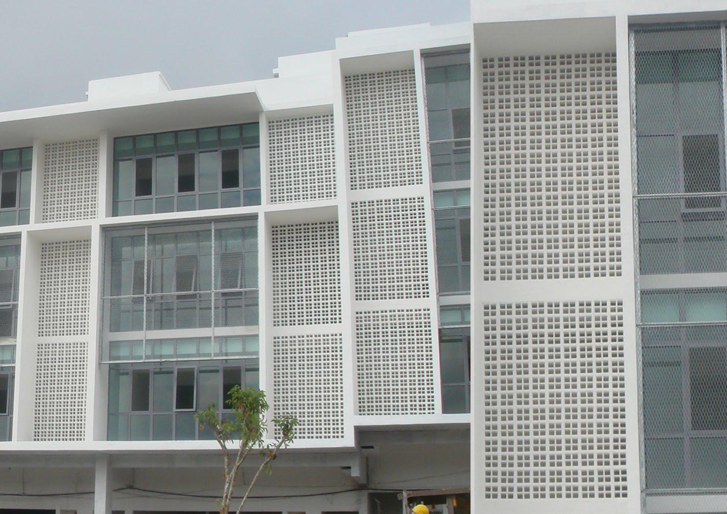 ala design vent blocks. Black Bedroom Furniture Sets. Home Design Ideas