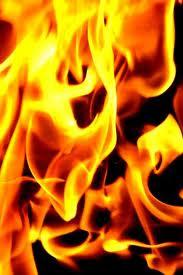 Пожар изпепели животни и 1600 бали фураж в кубратско