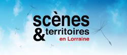 Scènes et Territoires
