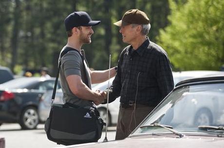 Golpe de Efecto, Justin Timberlake y Clint Eastwood