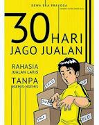Buku Jago Jualan