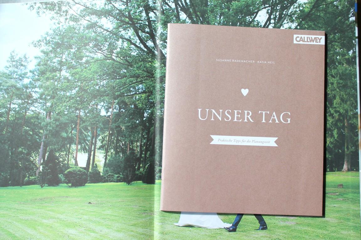 """Booklet mit Checklisten """"Unser Tag"""""""
