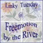 Linky Tuesday, Freemotion by the River