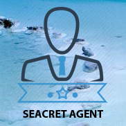 Become Seacret Agent
