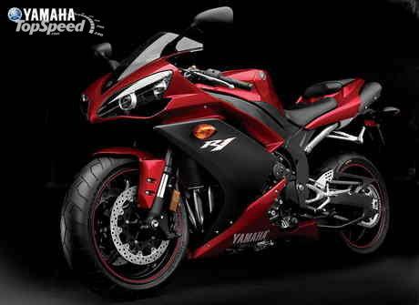 Top Amazing Sports Bike Yamaha New Yzf R1