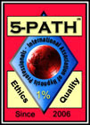 5-PATH Certified Hypnothrapist