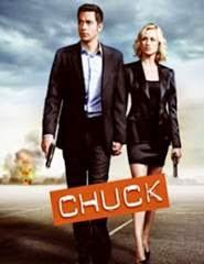 Chuck 1ª a 5ª Temporada Torrent