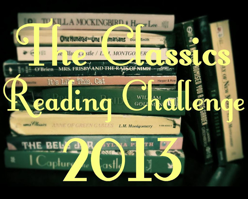 The Classics Reading Challenge
