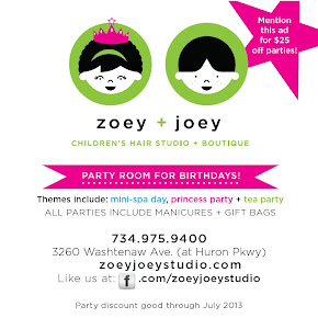 zoey + joey studio