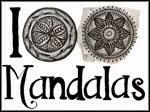 100 Mandalas Challenge
