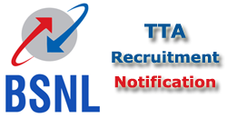 BSNL Telecom Technical Assistant Posts AndhraPradesh