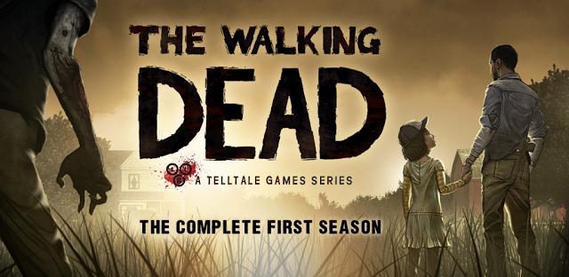 The Walking Dead: Season One v1.09 (Todos os Episódios) [Link Direto]
