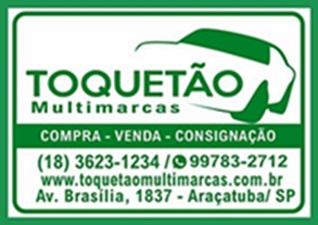 TOQUETÃO MULTIMARCAS