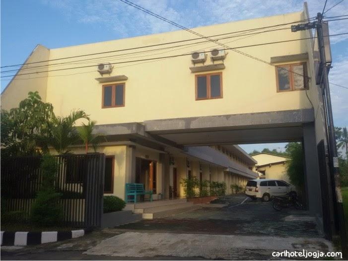 Hotel Bener Yogyakarta